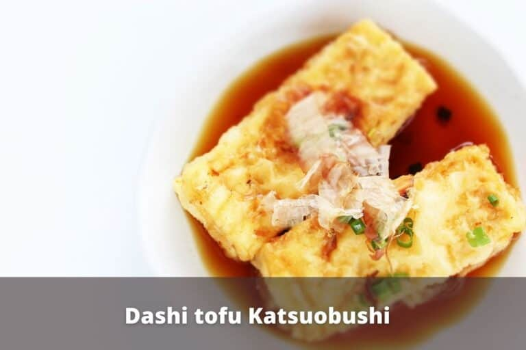The 7 Different Types of Dashi